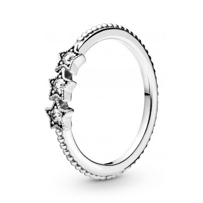 Pandora 198492C01 Ladies Ring Celestial Stars