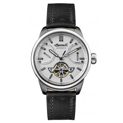 Ingersoll I06701 Automatik-Herrenuhr The Triumph 5013348512673
