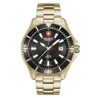 Swiss Military Hanowa 06-5296.02.007 Mens Watch Nautila Gents 7612657094702