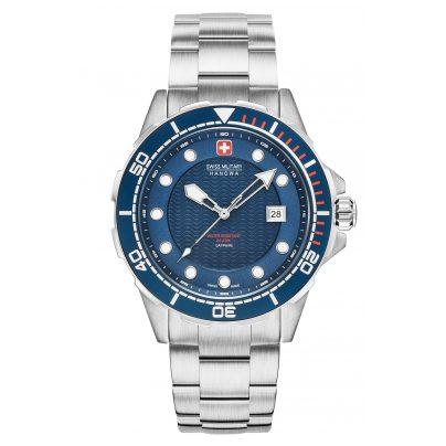 Swiss Military Hanowa 06-5315.04.003 Herrenuhr Neptune Diver 7612657095563