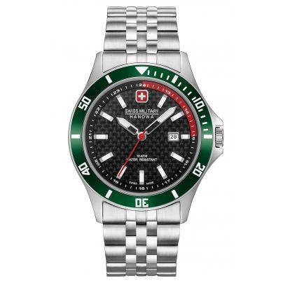 Swiss Military Hanowa 06-5161.2.04.007.06 Herrenuhr Flagship Racer 7620958000513