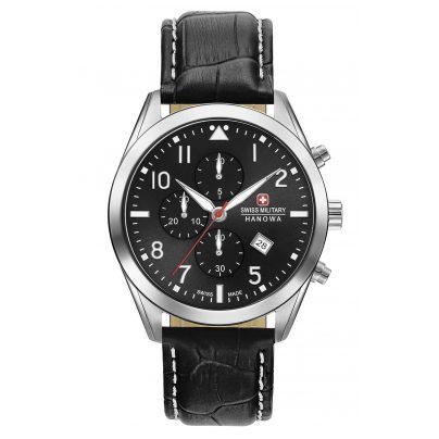 Swiss Military Hanowa 06-4316.04.007 Men's Chronograph Helvetus Chrono 7612657095761