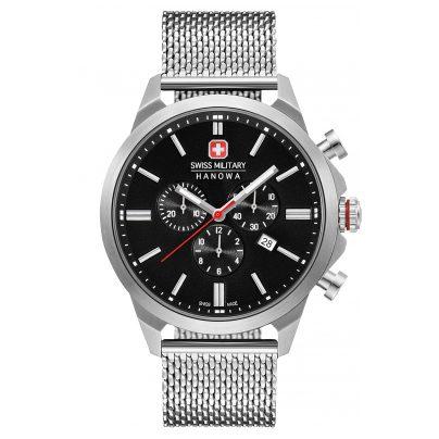 Swiss Military Hanowa 06-3332.04.007 Herren-Armbanduhr Chronograph Chrono Classic II 7620958000070