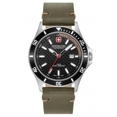 Swiss Military Hanowa 06-4161.2.04.007.14 Men's Wristwatch Flagship Racer 7620958000469