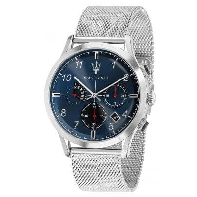 Maserati R8873625003 Men´s Watch Chronograph Ricordo 8033288766759