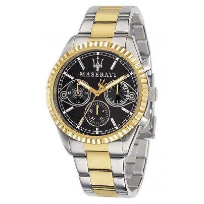 Maserati R8853100016 Multifunction Men´s Watch Competizione 8033288863830