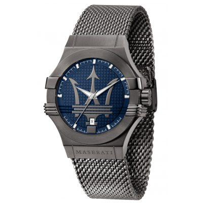 Maserati R8853108005 Herrenuhr Potenza 8033288892311