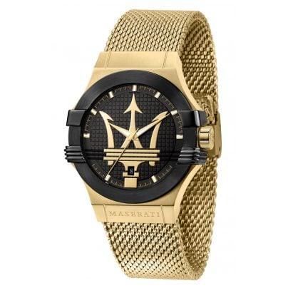 Maserati R8853108006 Herren-Armbanduhr Potenza 8033288892328