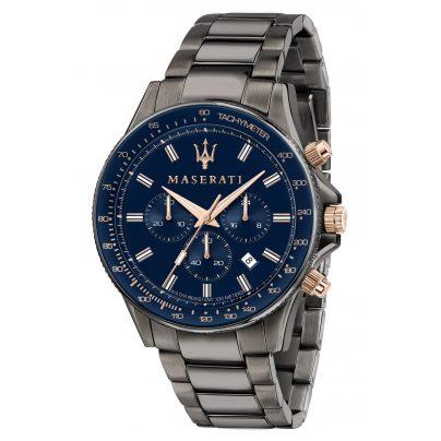 Maserati R8873640001 Herrenuhr Chronograph Sfida 8033288894742
