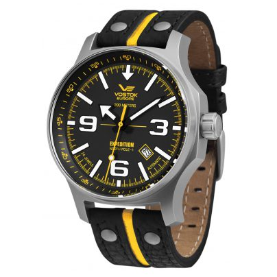 Vostok Europe 5955196 Expedition Nordpol 1 Automatik Herrenuhr 4260157443082