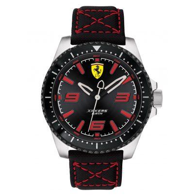 Scuderia Ferrari 0830483 Herrenarmbanuhr XX Kers 7613272266826