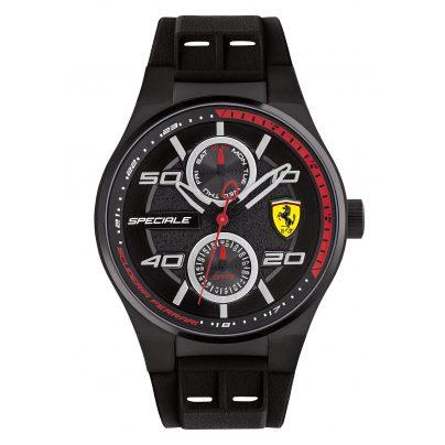 Scuderia Ferrari 0830356 Multifunktion Herrenuhr Speciale 7613272218849