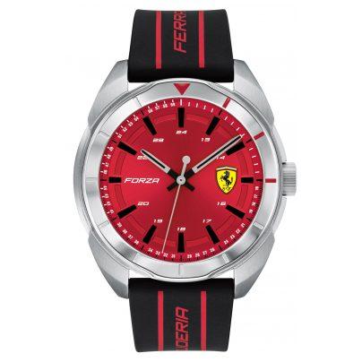 Scuderia Ferrari 0830543 Herrenuhr Forza 7613272289122