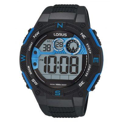 Lorus R2317LX9 Mens Watch Digital Chronograph 4894138333262