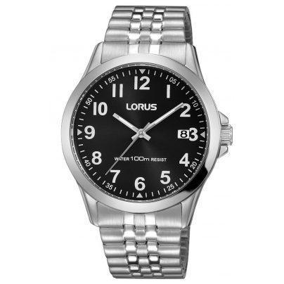 Lorus RS971CX9 Herrenuhr mit Flexband 4894138331008