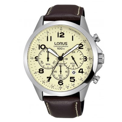 Lorus RT377FX9 Herrenuhr Chronograph 4894138330469