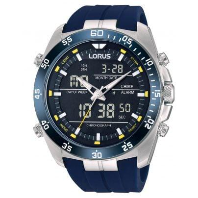 Lorus RW617AX-9 Herren-Chronograph 4894138321900