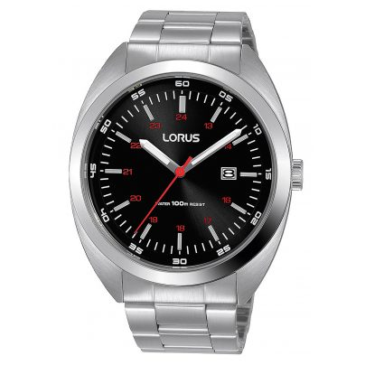 Lorus RH949KX9 Men´s Wristwatch 4894138342394