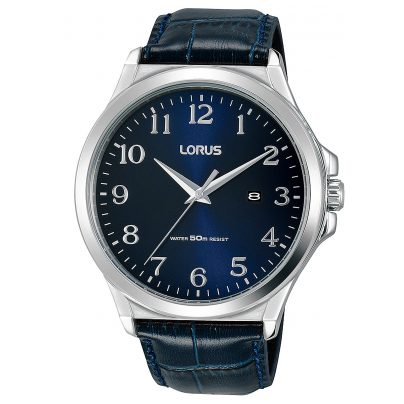Lorus RH971KX8 Men´s Wristwatch 4894138342721