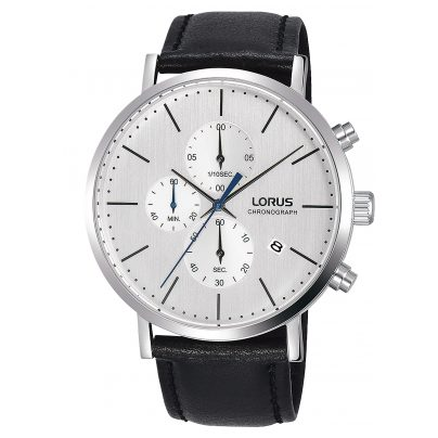 Lorus RM327FX9 Herrenuhr Chronograph 4894138342806
