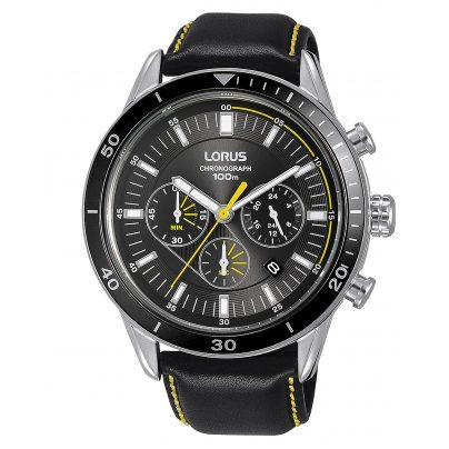 Lorus RT311HX9 Herrenuhr Chronograph 4894138342271