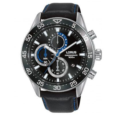 Lorus RM343FX9 Herrenuhr Alarm-Chronograph 4894138344145
