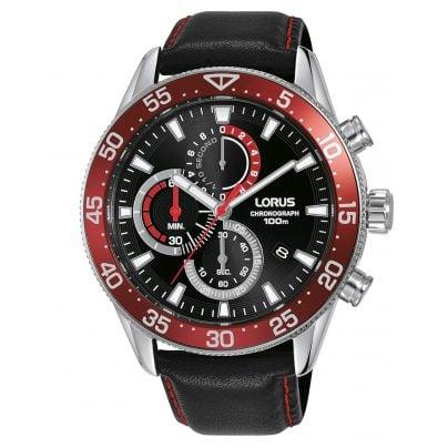 Lorus RM345FX9 Alarm Chronograph Men's Watch 4894138344152