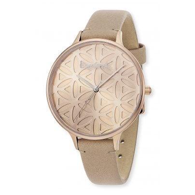 Engelsrufer ERWA-LIFL-LBR1-LR Damen-Armbanduhr Lebensblume Ø 38 mm 4260562164046