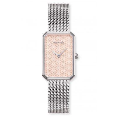 Engelsrufer ERWA-LIFL-MS-RS Damen-Armbanduhr Lebensblume rosé 4260645866065