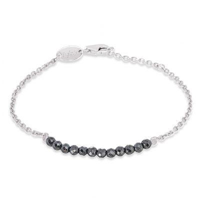 Engelsrufer ERB-18-PLATA-HA Damen-Armband Plata Grau 4260463194791