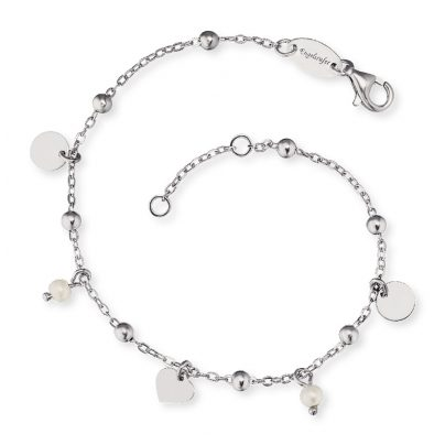 Engelsrufer ERB-LILJOY-PE Silber Damen-Armband Little Joy 4260562160550