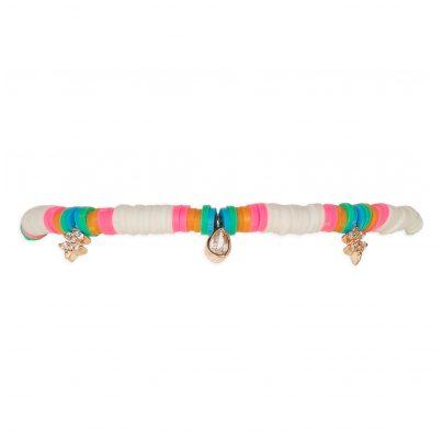 Hipanema E19MACYWH Damen-Armband Macy Off White 3700839154048