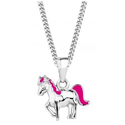 Prinzessin Lillifee 2018177 Kinder-Halskette Pferd 4056867005142