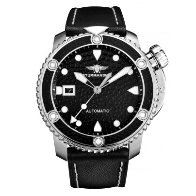 Sturmanskie NH35A-1825899 Ocean Stingray Taucheruhr 4260157445833