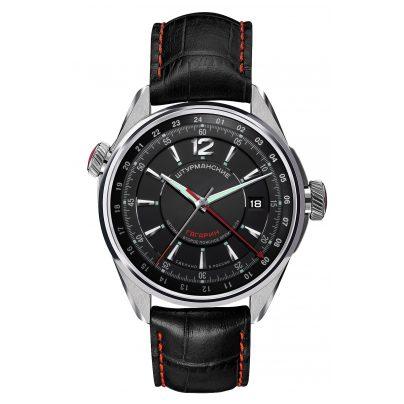 Sturmanskie 2426/4571144 Gagarin Sports Herrenuhr Automatik 4260157446830