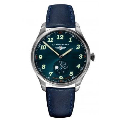 Sturmanskie VD78/6811421 Mens Wrist Watch Sputnik S 4260157447677