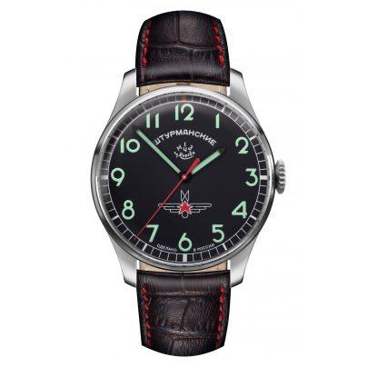 Sturmanskie 2609-3745130 Herren-Armbanduhr Gagarin Vintage Retro 4260157448681