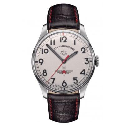 Sturmanskie 2609-3745200 Herren-Armbanduhr Gagarin Vintage Retro 4260157448698