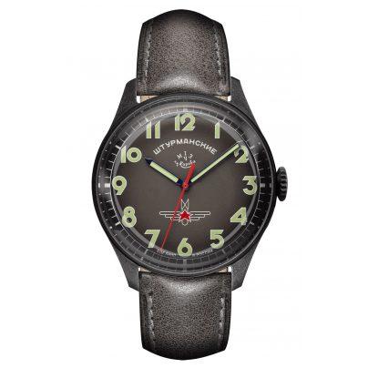 Sturmanskie 2609-3700476 Herrenuhr Gagarin Vintage Retro - Limitiert 500 4260157448780