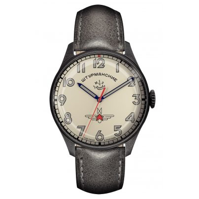 Sturmanskie 2609-3700477 Herrenuhr Gagarin Vintage Retro - Limitiert 500 4260157448797