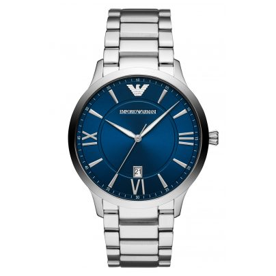 Emporio Armani AR11227 Men´s Watch 4013496473810