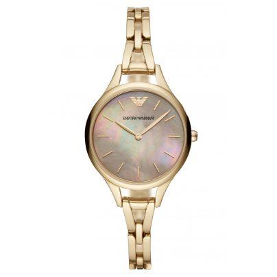 Emporio Armani AR11140 Ladies' Wristwatch 4053858931091