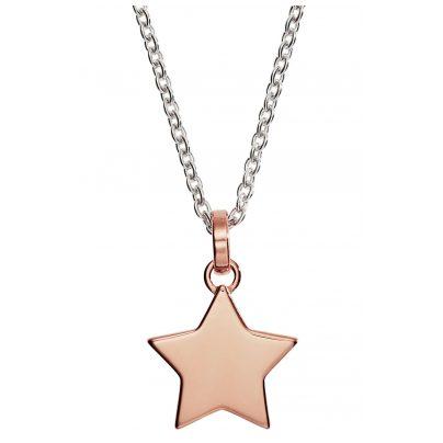 Emporio Armani EG3362040 Damen-Kette Fashion Stern 4013496275377