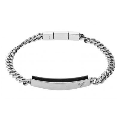 Emporio Armani EGS2540040 Men's Bracelet Heritage 4013496000795