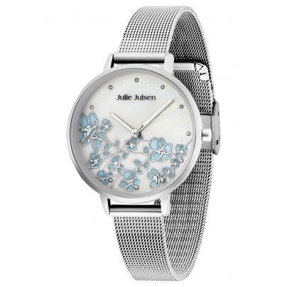 Julie Julsen JJW80SME Ladies' Watch Blossom 9120098050136