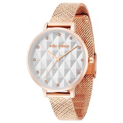 Julie Julsen JJW1252RGME Damen-Armbanduhr Pillow Ø 36 mm 9120098051607