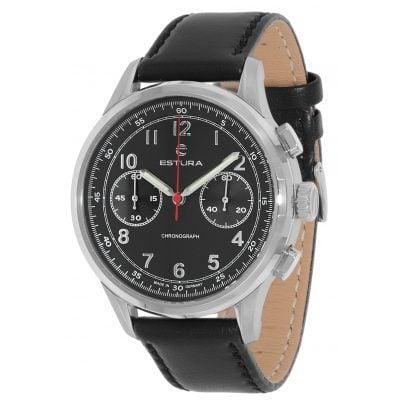 Estura 5050-01 Mr. Matchpoint Chronograph 4260333976922