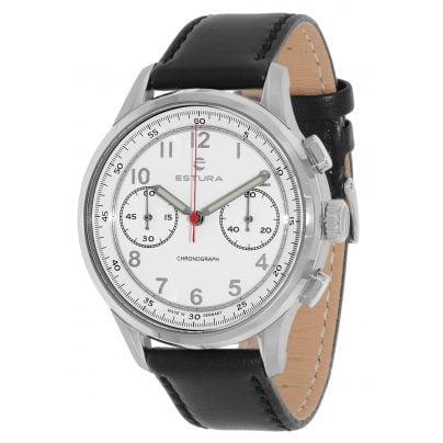 Estura 5050-03 Chronograph Mr. Matchpoint 4260333976960