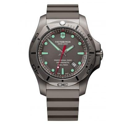 Victorinox 241810 Herrenuhr I.N.O.X. Professional Diver Titanium 7630000733146