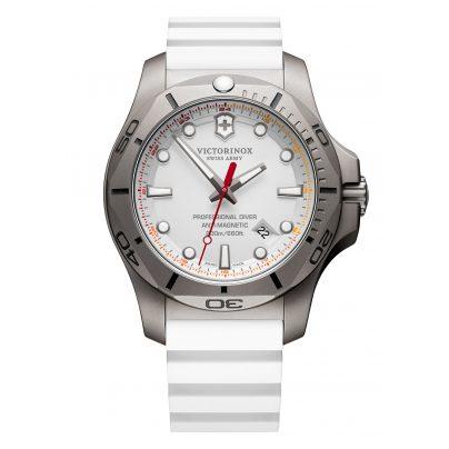 Victorinox 241811 Herren-Armbanduhr I.N.O.X. Professional Diver Titanium 7630000733153